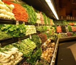 Why You Need to Have a Master Grocery Shopping List