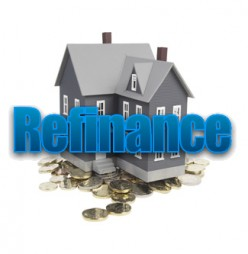 You CAN remortgage with bad credit-Refinance with poor credit