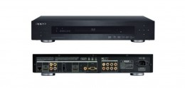 The OPPO BDP-93 Universal Network 3D Blu-ray Disc Player is the top rated Blu-Ray Player of 2011.
