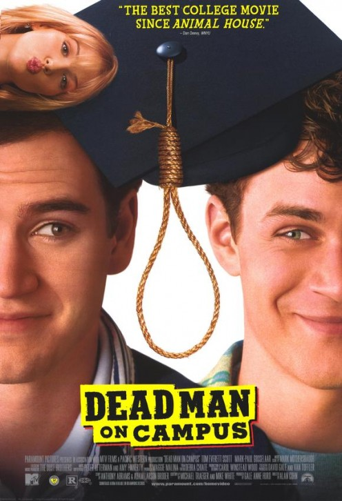 #5 College Movie - Comedy