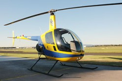 How much does a Helicopter cost?
