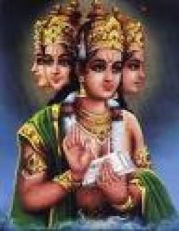 Brahma-the Creator