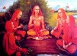 Spiritual preceptors-Guru
