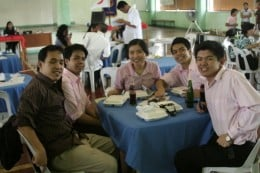2009 National Chemical Engineering Quiz Bowl Davao City