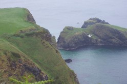 Ah To Be In Ireland! (a short story) Part Seven: Finale