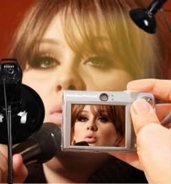 Adele's Album 21