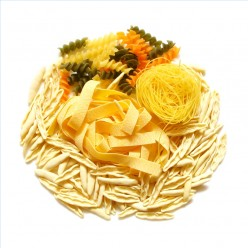 Pasta Recipe Using Garlic and Olive Oil