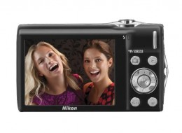 Bestseller for 2011: The Nikon Coolpix S3000 12.0MP Digital Camera with 4x Optical Vibration Reduction (VR) Zoom and 2.7-Inch LCD (Black)