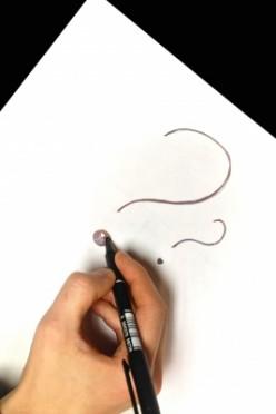 How to begin writing interesting, award winning articles online.