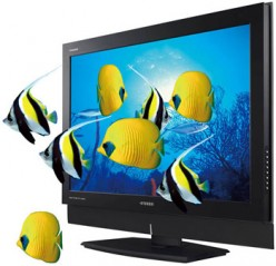 The Best 3D HDTVs