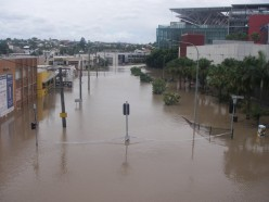 Australia: Queensland's Floods Response 2011