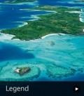 Turtle Island: Tropical Paradise