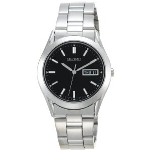 The classic Seiko comes in at number 5