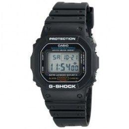 May be the cheapest watch on the list but at number 9 it earns its place