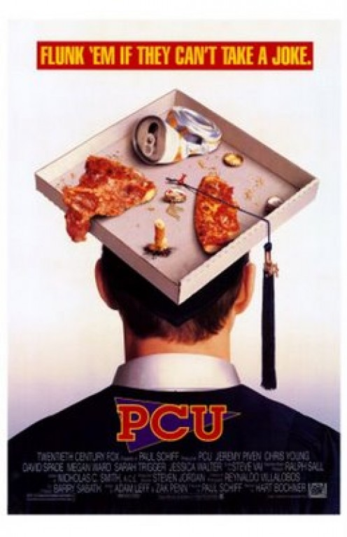 PCU - #3 College Movie - Comedy