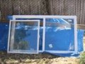 New Dual-pane window
