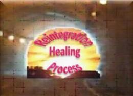 Reintegraton Healing Process inside the Tunnel in Asheville, NC taken by DJ Lyons aka Debbie Dunn