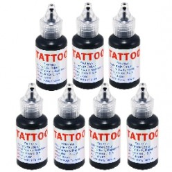 Expand Your Knowledge about Tattoo Ink Colors