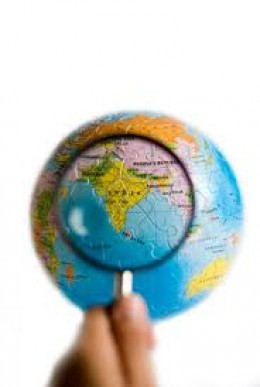 India - World's Favorite Outsourcing Destination
