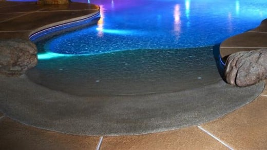 Safety And Sanitation For Spas Swimming Pools Fitness Rooms