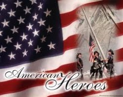 A Tribute to our American Heroes