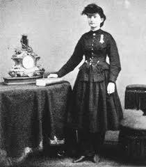 Dr. Mary E. Walker