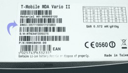 IMEI of a mobile phone