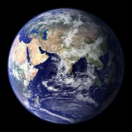 One world, one home, one humanity.