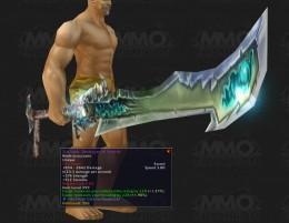 Zin'rokh, Destroyer of Worlds