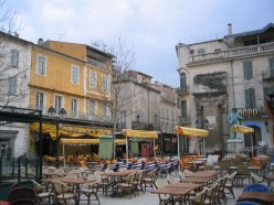 The Best of Southern France: Arles!
