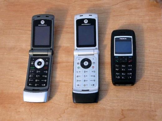Tracfone Bluetooth Motorola W376g, Net10 Moto W375, Nokia Net10 1600.