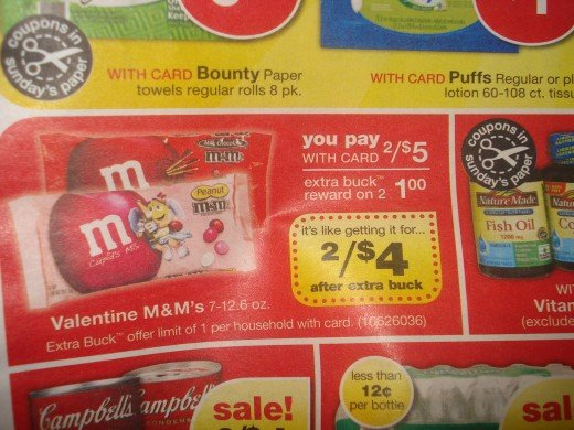 M&M's Deal