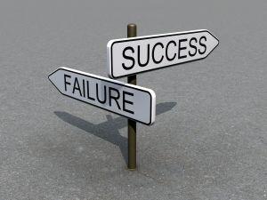 Failure or success!