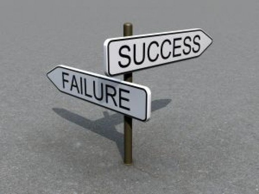 Failure or success!