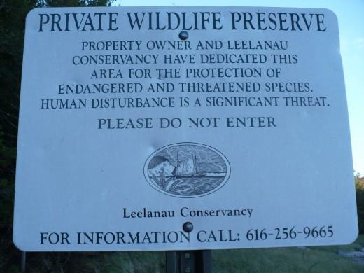 Leelanau State Park, Michigan