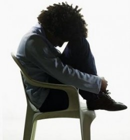 Death of a loved one, loss of job or an end of a relationship can all lead to major depression.