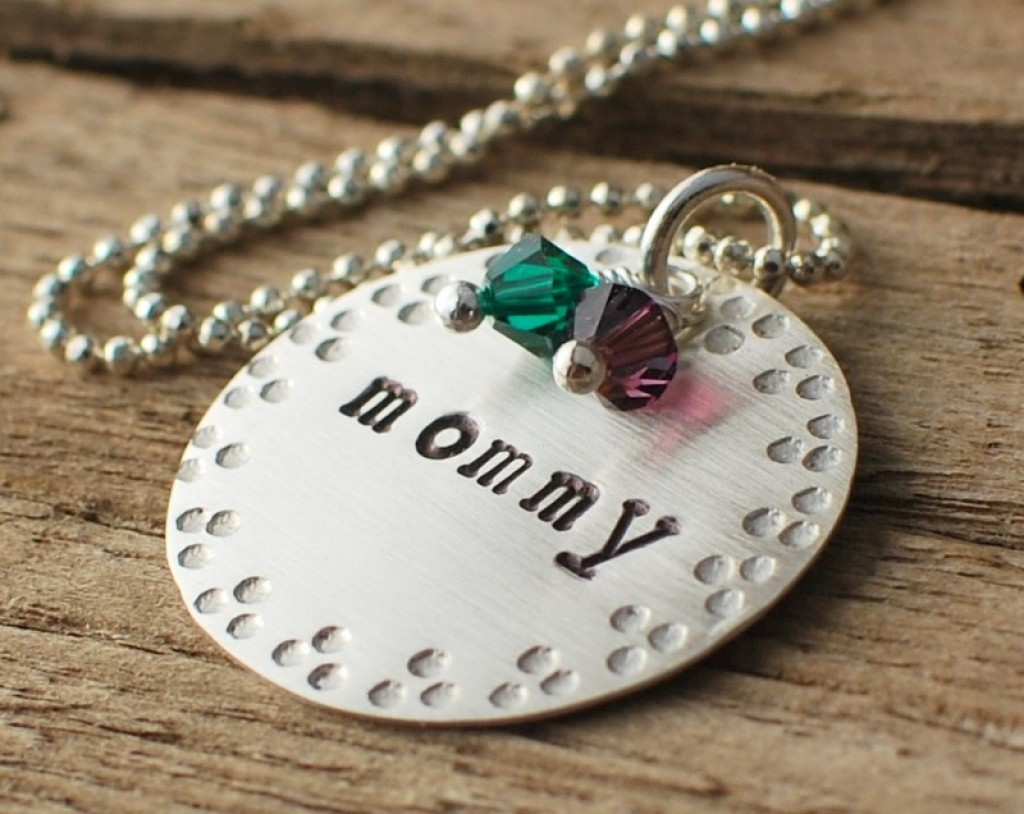 Introduction to hand stamped jewelry for How to make hand stamped jewelry