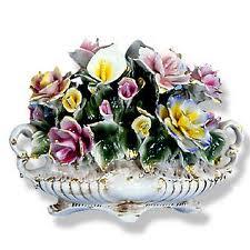 Capodimonte Flowers