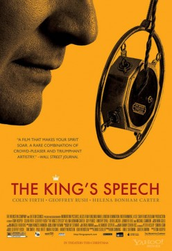 Movie Review: The King's Speech (2010)