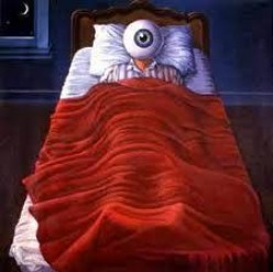 Insomnia: How to Stop It