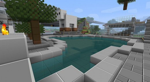 For more texture packs and Minecraft mods, visit: