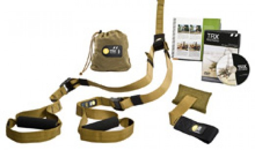 The TRX Force Kit
