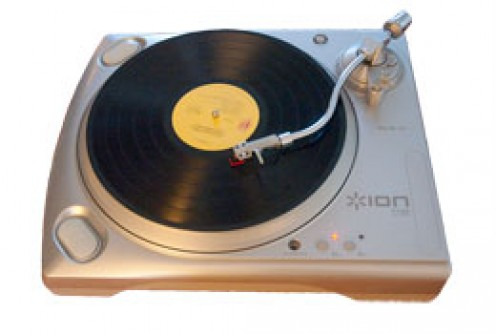 How to Convert Vinyl Records to MP3 or AAC: A Step-by-Step Guide