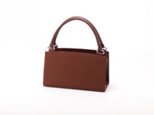 (Brown) Classic Miche Base Bag