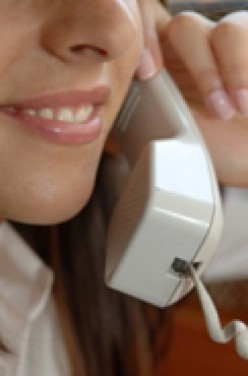 Tips for a Successful Telephone Interview