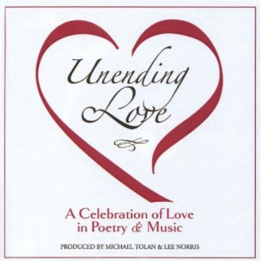Unending Love: A Celebration of Love in Poetry & Music