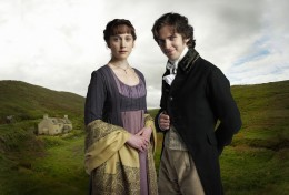 Edward and Elinor in Sense and Sensibility (2008)
