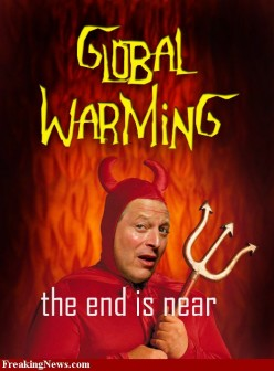 Dumb and Dumber versus Global Warming