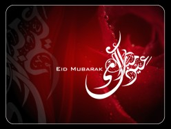 Two Eids of Islam: Eid-Ul-Fitar and Eid-ul-Azha
