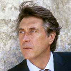 Bryan Ferry as James Bond 007